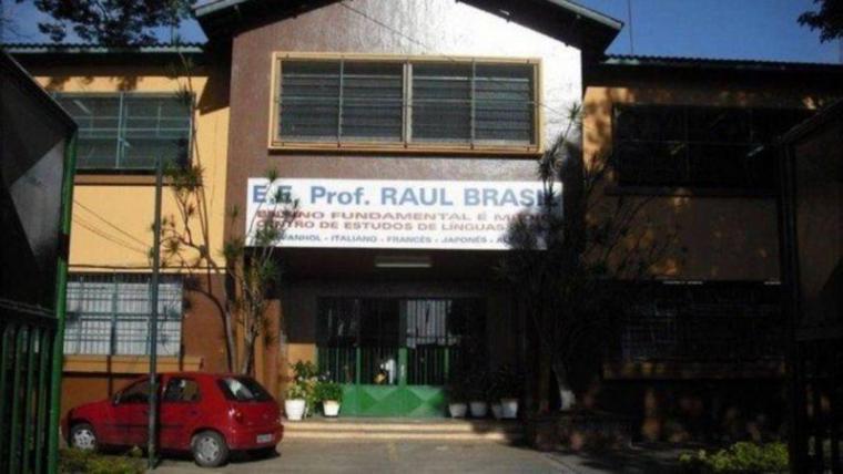 Al menos 10 muertos, siete de ellos niños tras un tiroteo en una escuela de Sao Paulo