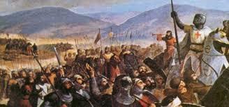 La reconquista empieza por Almería.