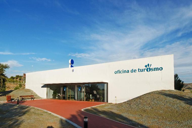 La Oficina de Turismo de Puerto Lumbreras adapta sus instalaciones para ofrecer la máxima seguridad a sus usuarios