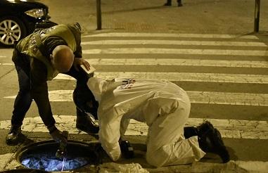 Macrorredada de los Mossos en Cataluña contra un grupo dedicado al tráfico de armas y drogas