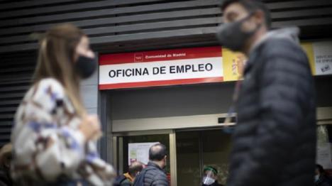 El mes de Octubre cerró en Lorca con 242 desempleados menos gracias a las nuevas contrataciones en el sector servicios y en la agricultura