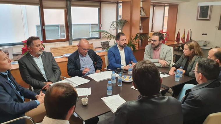 La prioridad del Ayuntamiento de Lorca es salvar vidas y evitar contagios por Coronavirus y las medidas económicas se tomarán una vez se controle la situación de emergencia sanitaria