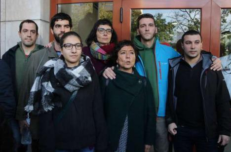 Detenidos dos concejales de Reus por su actuación durante el 1 de octubre
