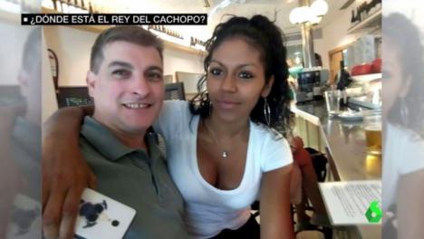 24 horas después de ser puesto en busca y captura es detenido en Zaragoza 'El rey del cachopo'