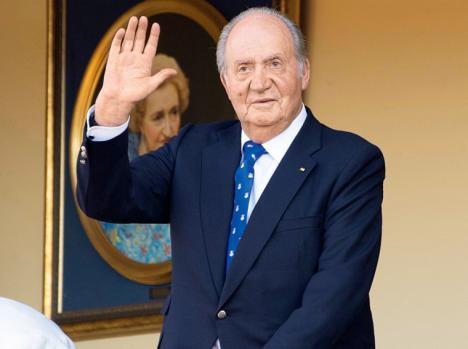 Última hora: Juan Carlos I abandona España. Comunicado del rey emérito