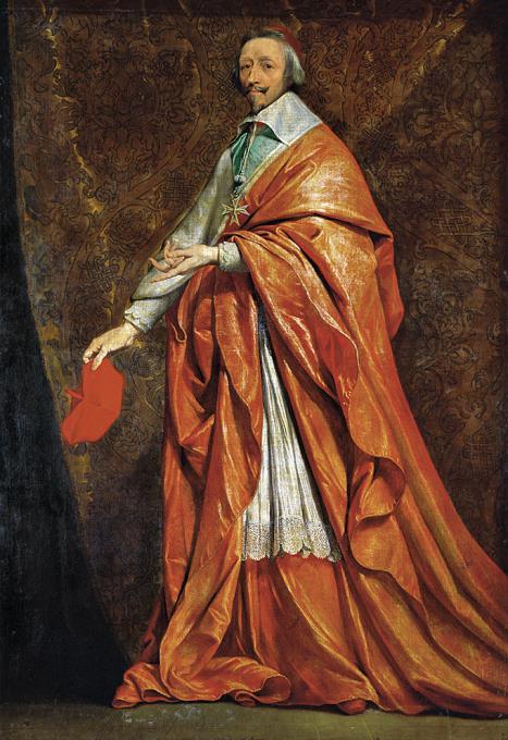 Richelieu y la nobleza