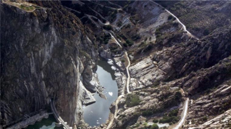 Hallado muerto el hombre de 50 años desaparecido en el río Sellent