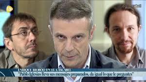 Pablo Iglesias acusado de fundar Podemos con dinero de Irán y Venezuela