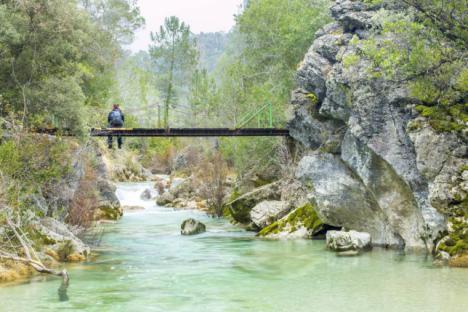 La ruta del río Borosa, entre las mejores de España para practicar senderismo
