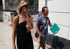 Mientras se pronuncia el Tribunal Constitucional a Juana Rivas se la busca por el secuestro de sus hijos.
