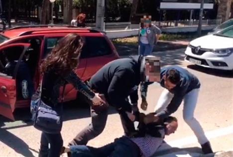 Desarticulada en Jerez una banda criminal especializada en robar a otros narcos