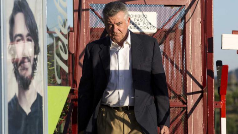 Tras doce años en prisión, Juan Antonio Roca, accede al tercer grado