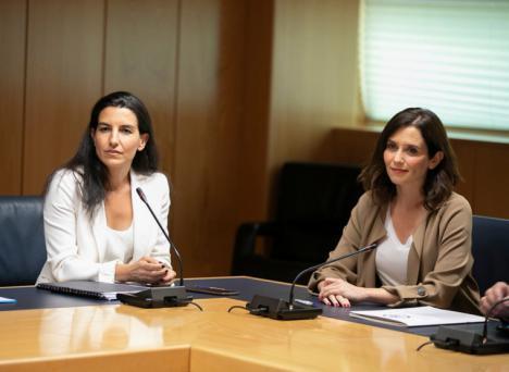Vox rompe las negociaciones con el PP por el incumplimiento de este en el Ayuntamiento