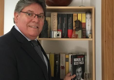 'PP, Vox y Cs no quieren con Cataluña diálogo, aún menos concordia y ni hablar del perdón cristiano', por Rogelio Mena