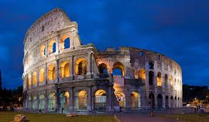 OCIO EN ROMA