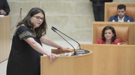 Iglesias se venga de Sánchez y ordena tumbar a la candidata del PSOE en La Rioja