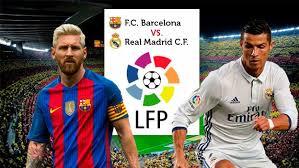 El Barcelona, tres partidos, tres victorias. El Madrid, 1 victoria y dos empates.