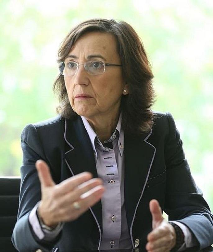 """Rosa Aguilar pone en evidencia a Juan Bravo y pide el cese de su """"amigo"""" el Director General de VEIASA"""