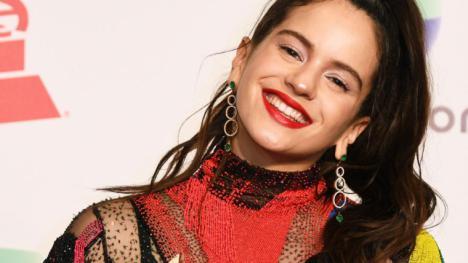 Rosalía arrasa en los Premios Grammy Latinos