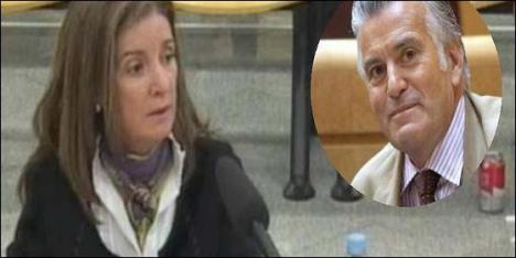 Bárcenas contrataca y amenaza con sacar un vídeo de Rajoy recibiendo dinero negro