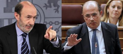 Vox se lleva otro más del PP. Se trata de Ignacio Gil Lázaro que encabezará la lista a las elecciones generales por Valencia
