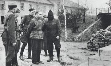 Rudolf Höss, 'el animal de Auschwitz' que dio muerte a tres millones de personas