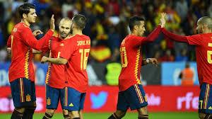 A España se le atraganta Rusia
