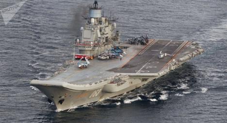 Rusia y la modernización de sus misiles de crucero