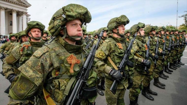 Rusia da su apoyo a Maduro y asegura que cumplirá todos los contratos militares con Venezuela