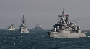 Las maniobras de la OTAN en el mar Negro, vigiladas de cerca por los rusos