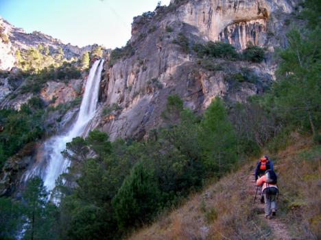 Ruta de senderismo por la Sierra De Las Villas