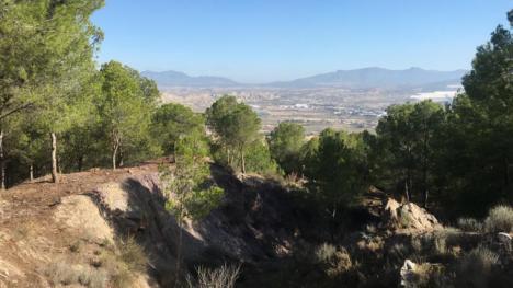 """El alcalde de Lorca hace un llamamiento """"a la responsabilidad y al sentido común"""" para la práctica del deporte y los paseos permitidos a partir de este próximo sábado, 2 de mayo"""