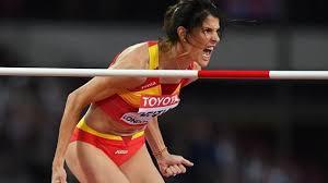 La campeona olímpica de Río 2016 anuncia que se retira del atletismo a los 38 años