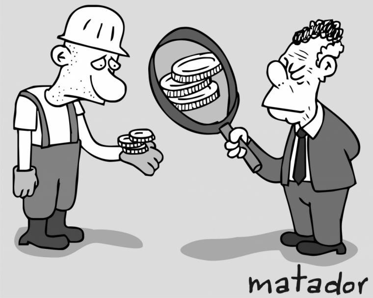 De gobernar el Partido Popular, Pablo Casado ha dicho que bajará el Salario Mínimo
