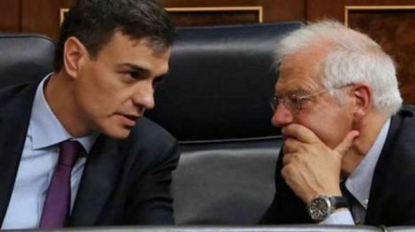 Editorial: La nueva táctica de Ciudadanos será pedir la investira de Borrell para humillar a Sanchez