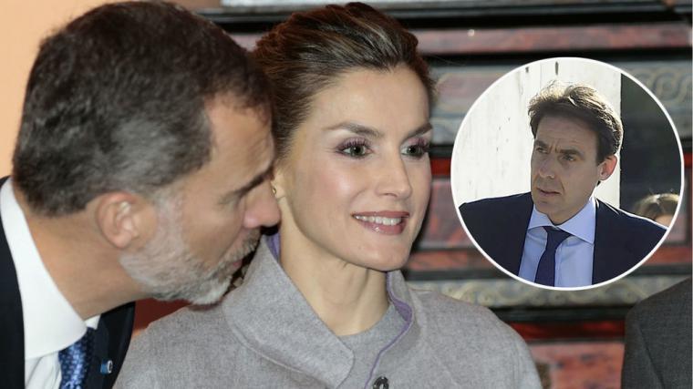 Villarejo le quita el sueño a Leticia