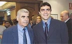 Fallece a los 79 años Manolo Sanchís campeón de Europa con el Real Madrid.
