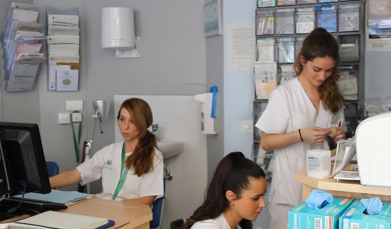 CSIF reclama al SAS el personal administrativo de las zonas de admisión de pacientes sea considerado con exposición de riesgo al virus