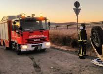 Muere un hombre en Lorca al quedar atrapado bajo un camión