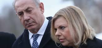 La esposa de Netanyahu, acusada por fraude