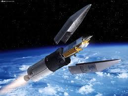 El satélite español Amazonas-5 lanzado desde el cosmódromo de Baikonur ya está en órbita