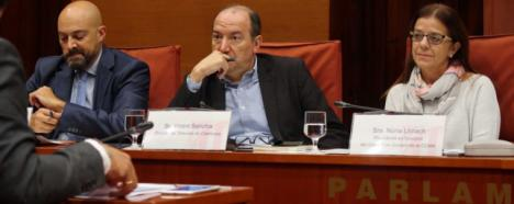 Los directores de TV3 y Catalunya Ràdio por el 1-O, han sido procesados por el  juzgado de instrucción número 13 de Barcelona