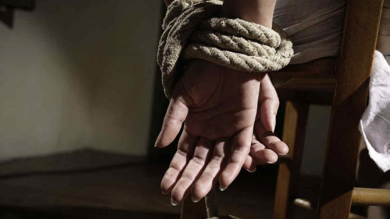 Una menor embarazada, vendida por sus padres por 8.000 euros en Huelva es liberada por la policía