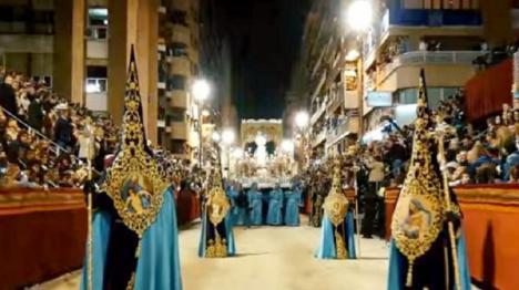 La Concejalía de Turismo recuerda que ya está abierta la convocatoria del IX Cartel de la Semana Santa de Lorca para 2021