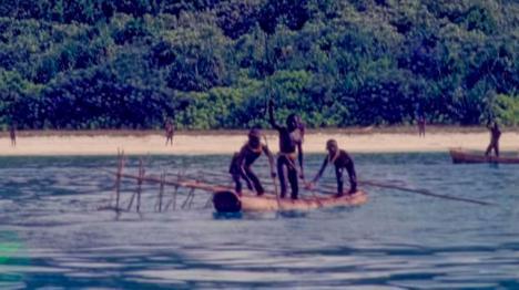 La situación de la tribu de Sentinel del Norte tras la muerte del misionero estadounidense podría tener los días contados