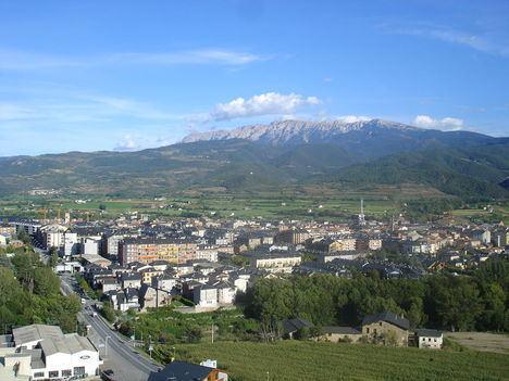 Ultima hora: Terremoto de 4,2 grados en La Seu D'Urgell, Binefar, Barbastro, Monzón y Huesca