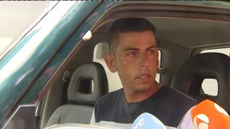 Última hora:Sergio Ruiz, novio y principal sospechoso de la desaparición de Dana ha sido localizado por la Guardia Civil
