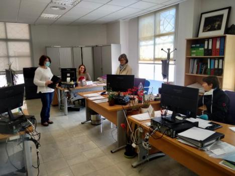 El Ayuntamiento de Lorca recibe 354.918 euros del Gobierno de España para ayudar en la cobertura de necesidades sociales provocadas por el coronavius