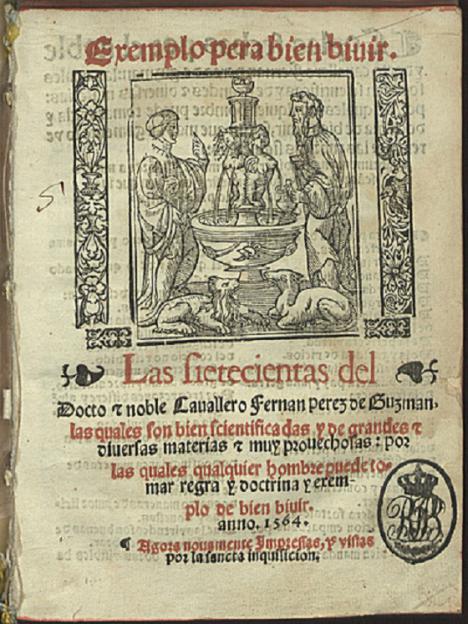 HISTORIA O PROPAGANDA, por José Biedma López