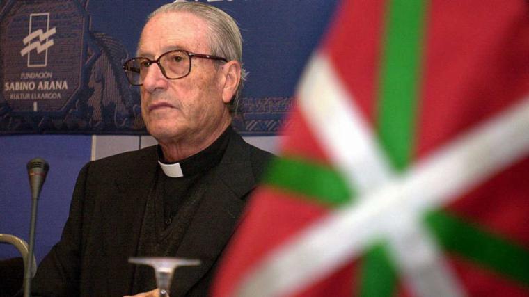 Muere el obispo Setién a los de 90 años.